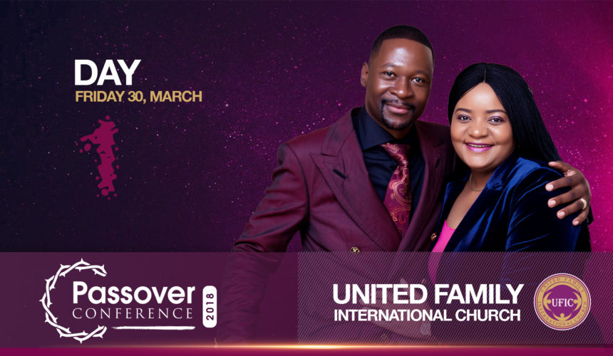 Passover Conference Day 1 : The Importance of Sacrifice