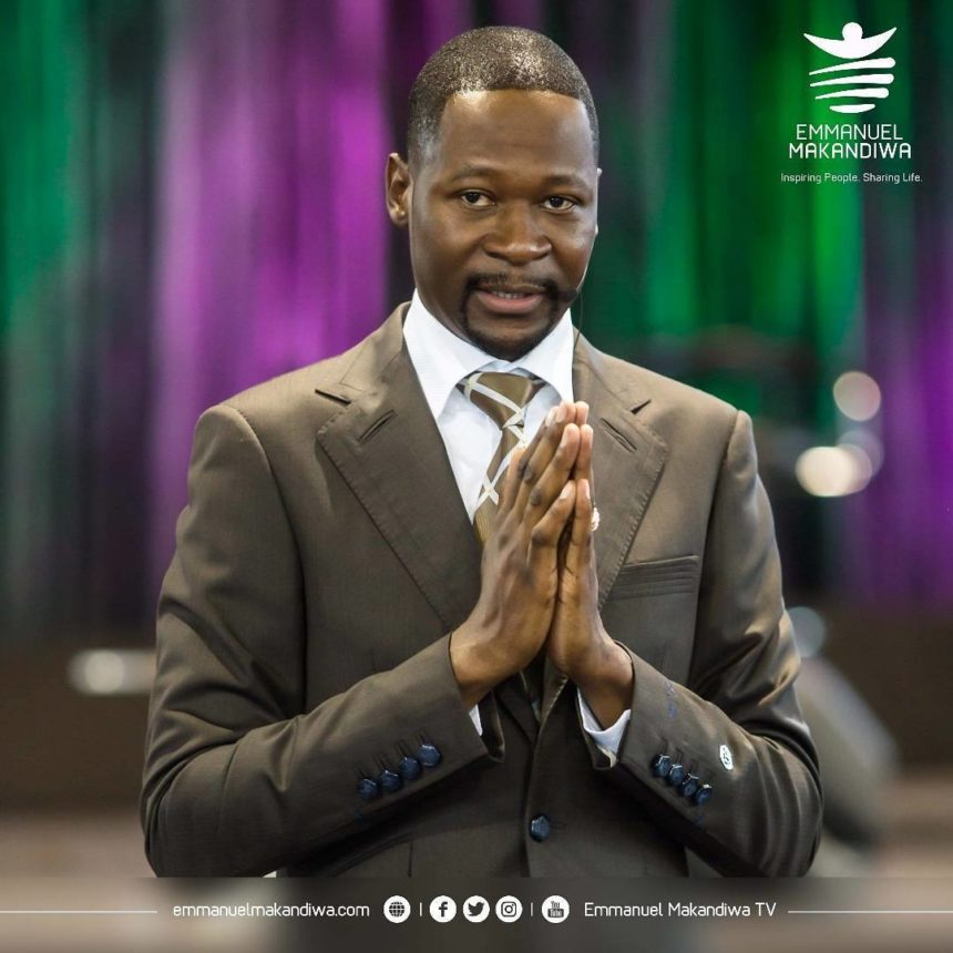 """Never Allow The Devil To Make You An Intercessor!"" – Excerpt From Emmanuel Makandiwa on Peacemaking"