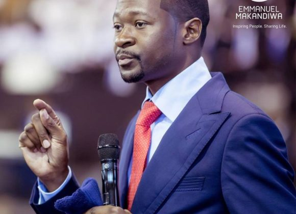 Power-packed Prophetic Services with Emmanuel Makandiwa