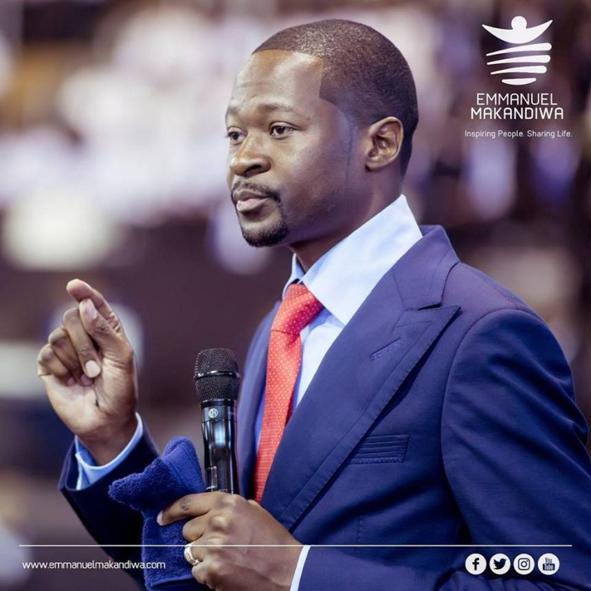 """What Do You Have In Your House?"" Excerpt from Emmanuel Makandiwa on Peacemakers"
