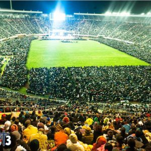 #UFICInRetrospect – Judgment Night: A Monumental Christian Gathering