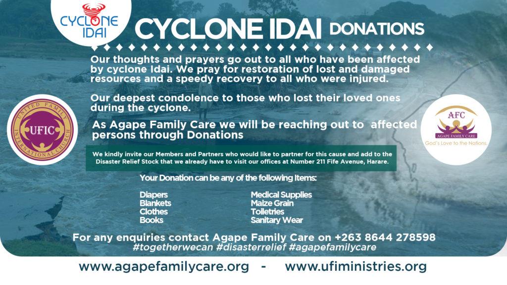 Home - United Family International Church