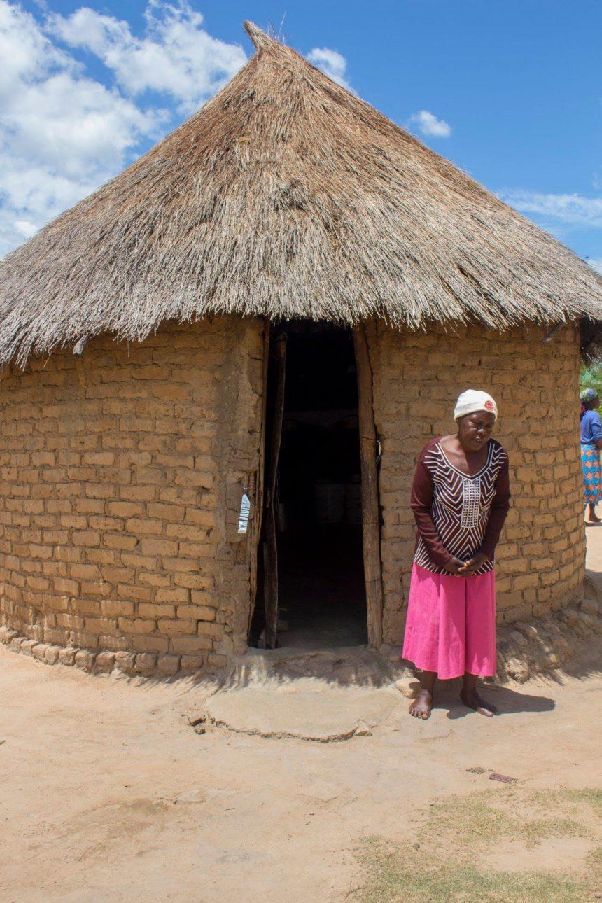 """(PART 2) """"Ruth Makandiwa Transformed My Life"""" – Gogo Nyuchi's Story"""