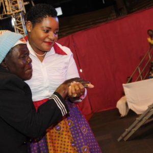 """""""Ruth Makandiwa Transformed My Life"""" – Gogo Nyuchi's Story"""