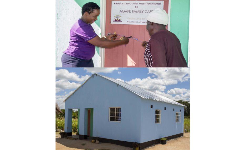 """(PART 3) """"Ruth Makandiwa Transformed My Life"""" Gogo Nyuchi's Story"""