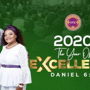 #UFICCrossoverService2019-2020 Elevation By Revelation