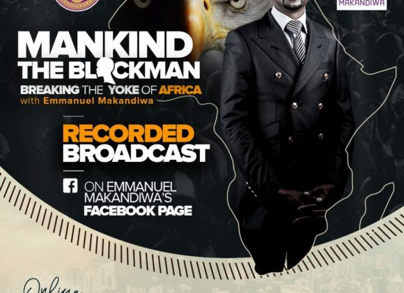 Mankind:The Blackman (20.04.20)