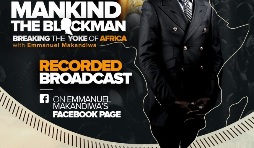 Mankind:The Blackman (20.04.20)