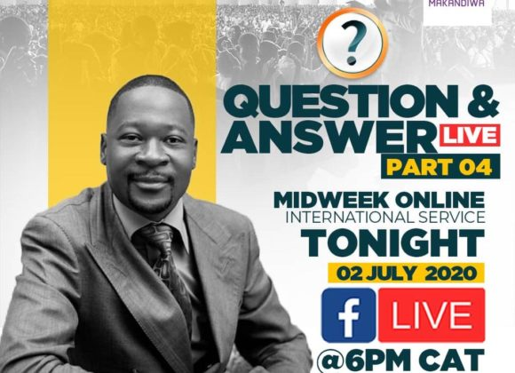 MidWeek Online Service: Question and Answer (Part 4)