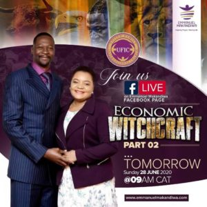 Economic Witchcraft 2