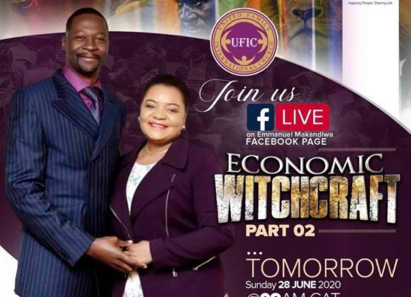 Economic Witchcraft 2