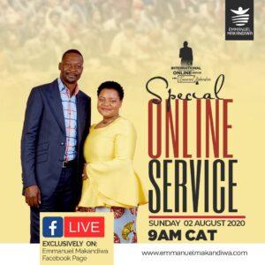 Special Sunday Service