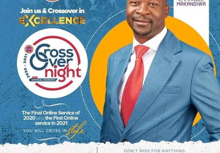 2020-2021 Crossover Night