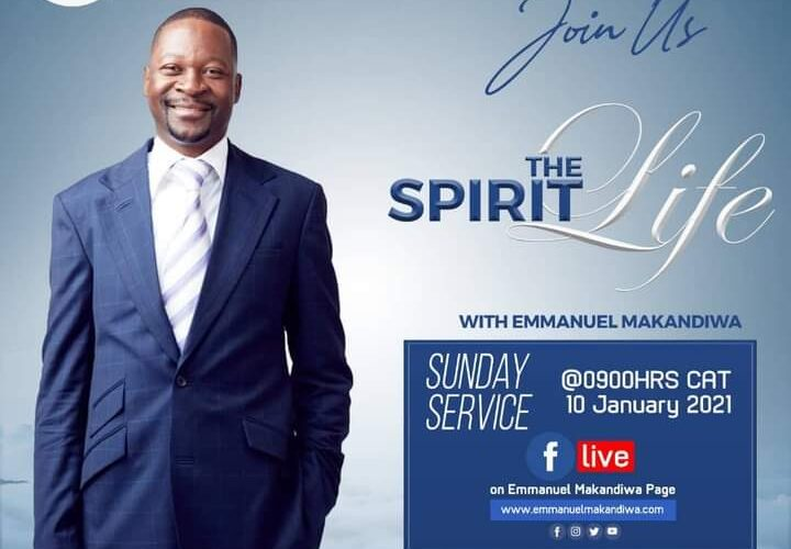 The Spirit Life