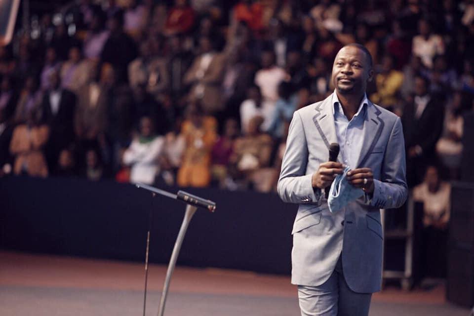 Powerful Prophetic Services With Emmanuel Makandiwa