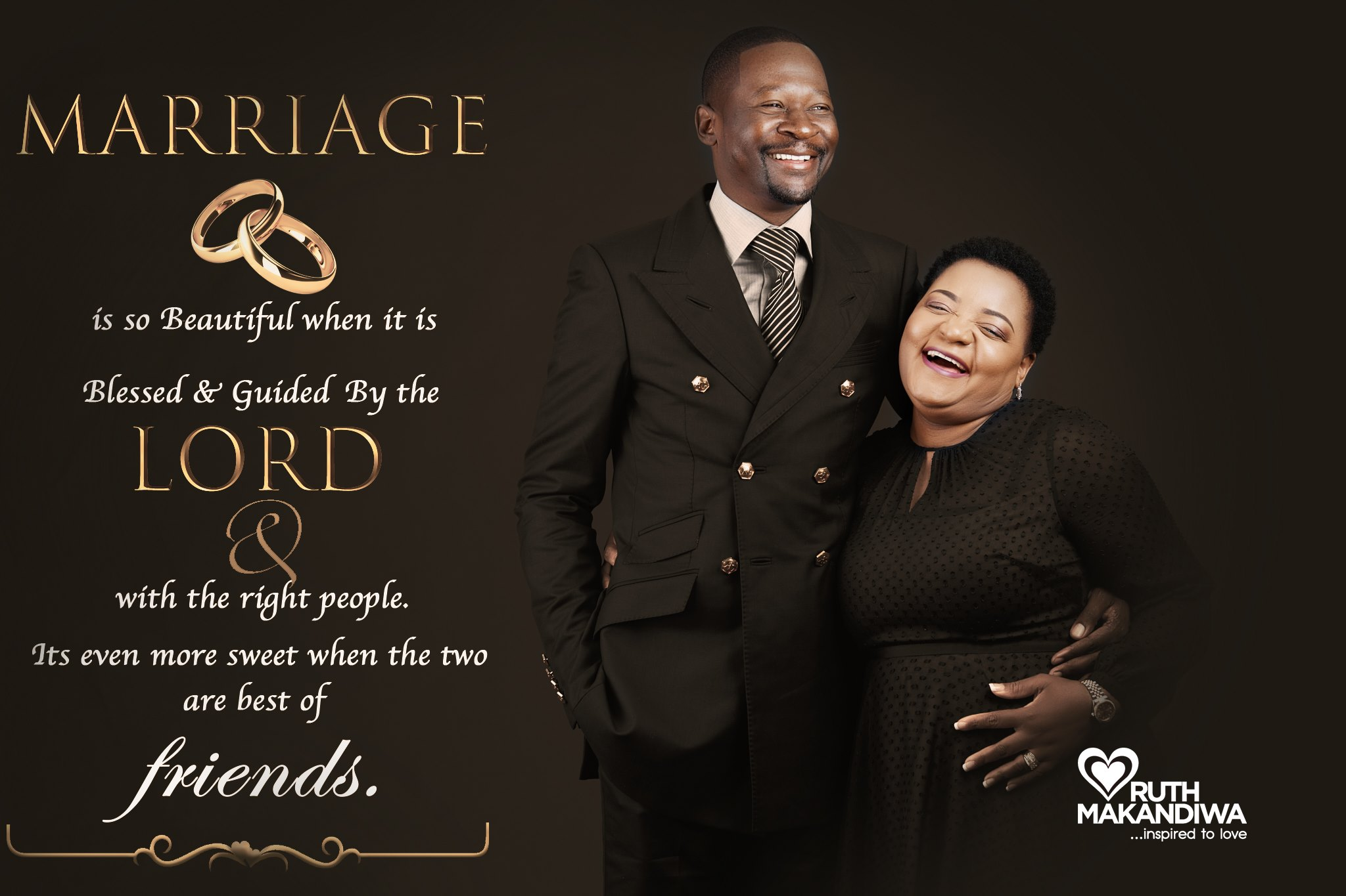 Marriages Redefined and Restored During UFIC Couples' Sessions With Emmanuel Makandiwa