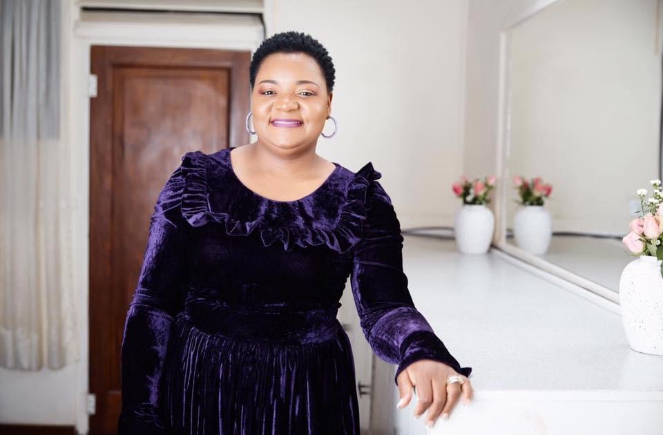 #CelebratingOurMother Ruth Makandiwa