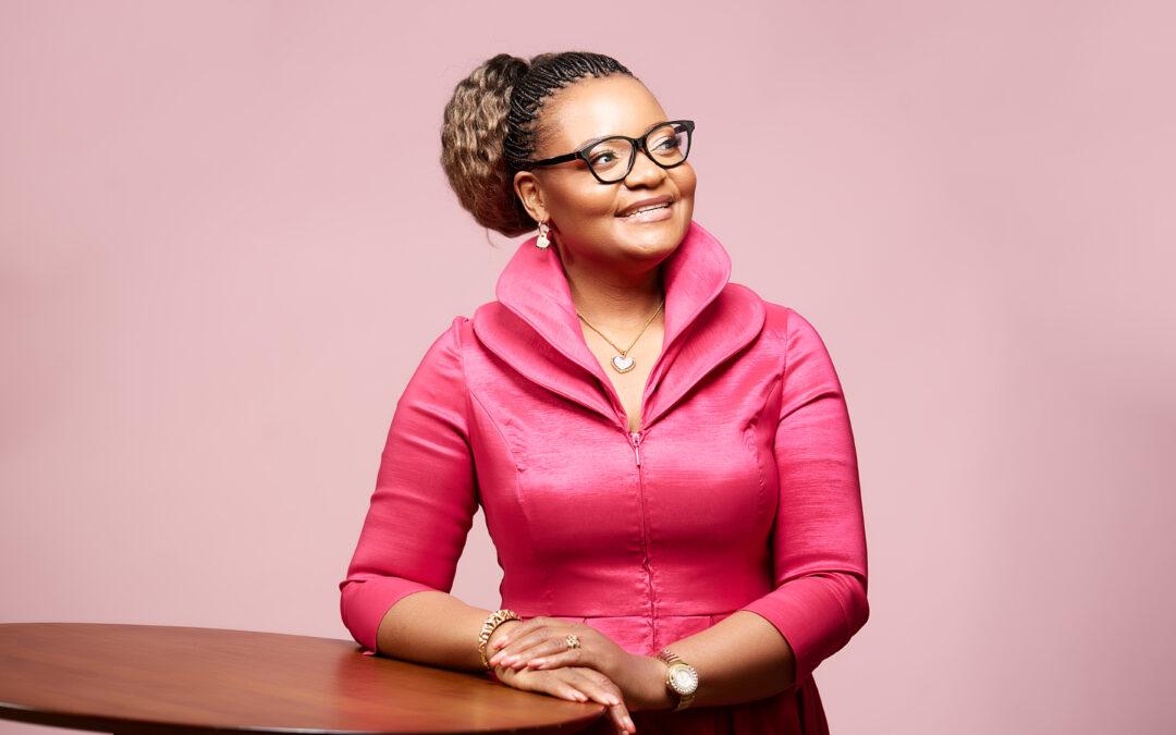 #CelebratingLovePersonified Ruth Emmanuel-Makandiwa – A Mother Unto Nations